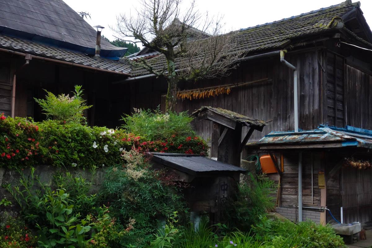 上勝町の古民家
