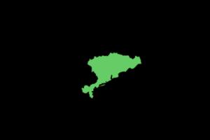 中央部エリア