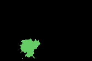 南西部エリア