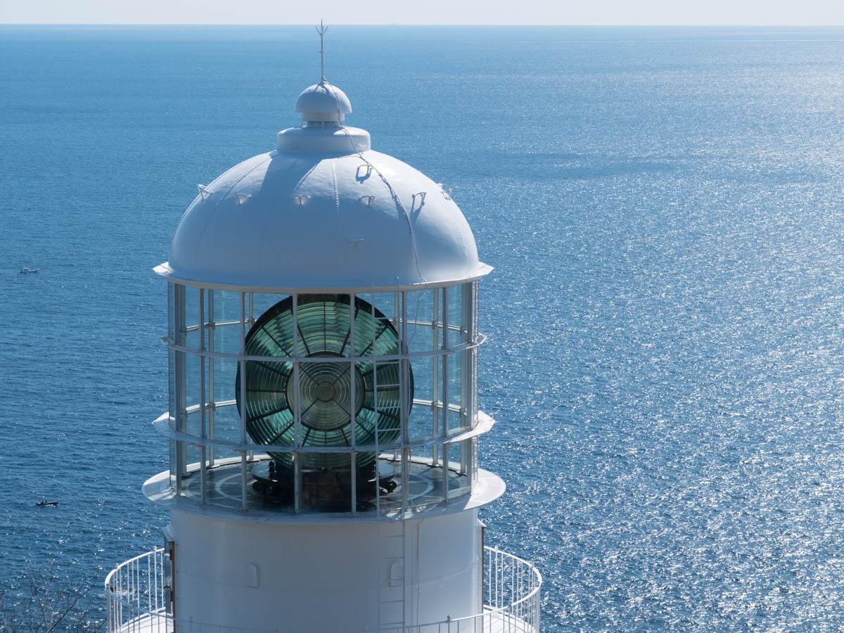 室戸岬灯台