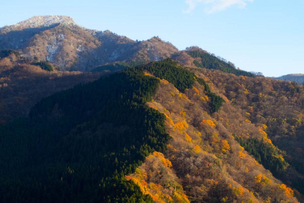 徳島県 - 竜ケ峡