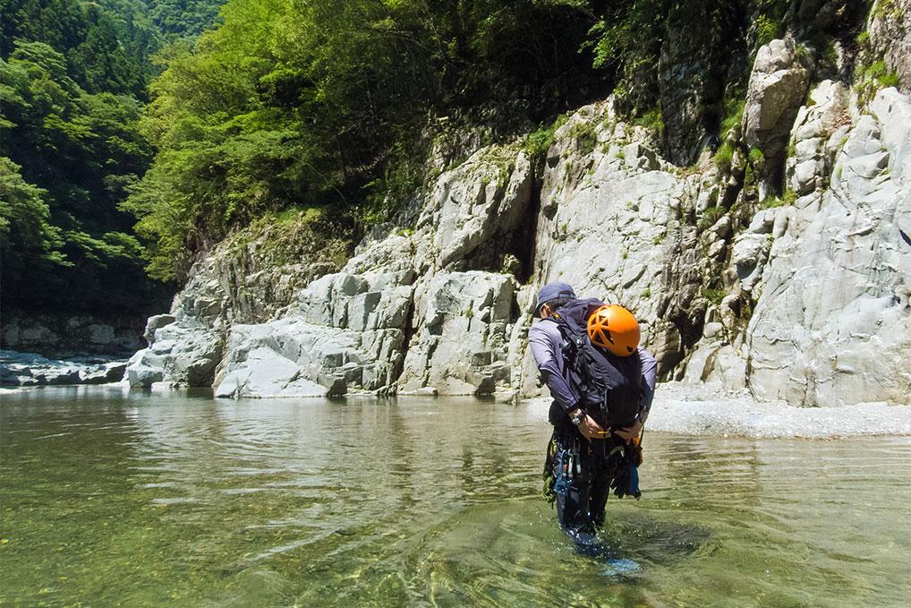 徳島県 - 祖谷渓 - 写真