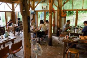山の食堂Hana