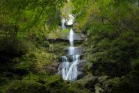 唐岬の滝(からかいのたき)